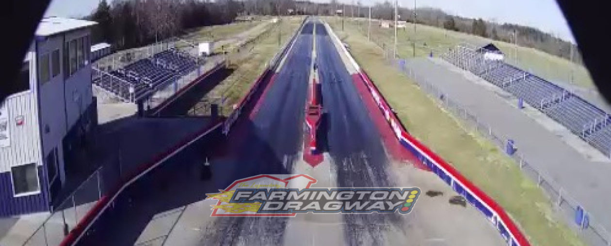 Farmington Dragway